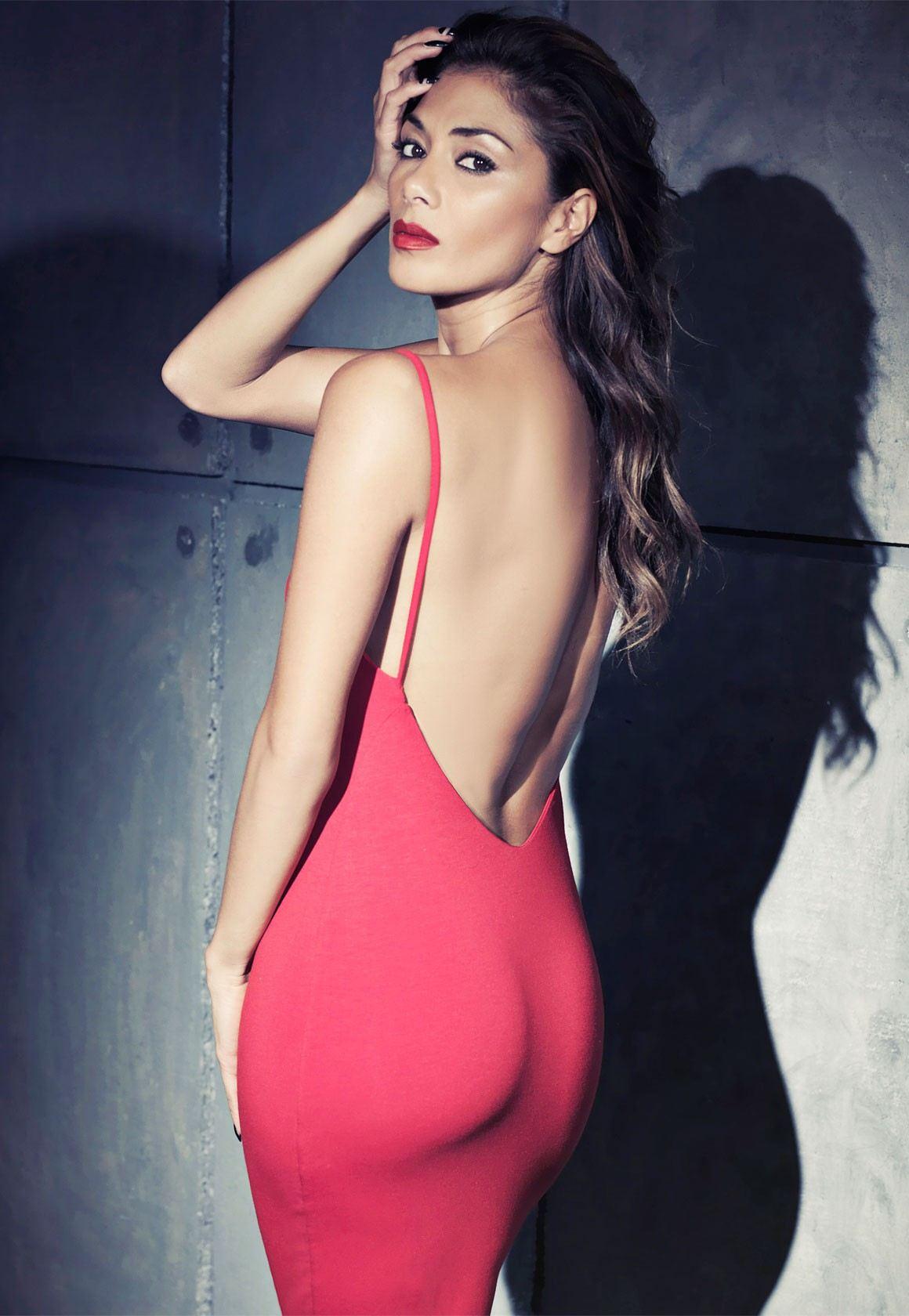 Nicole Scherzinger booty n' hot