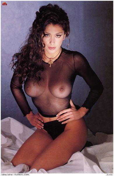 Porn actresses that look like sabrina salerno images 545
