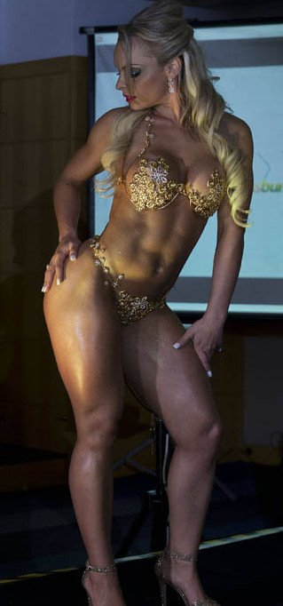 Miss BumBum 2014 winner photo 1