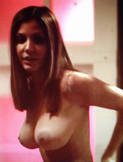 Charisma-Carpenter-Topless- scene