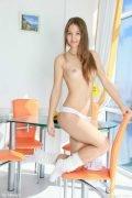 Femjoy Alessa Z nude shoot photo 3