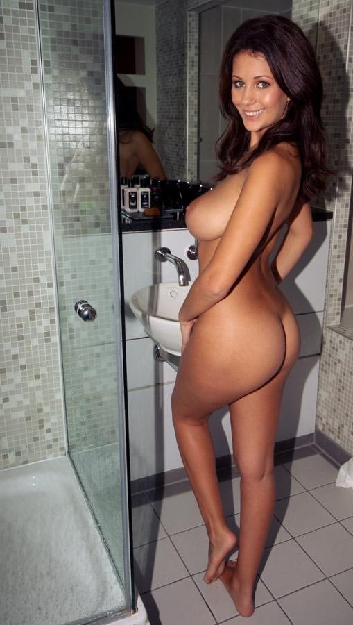 Holly peers nude naked