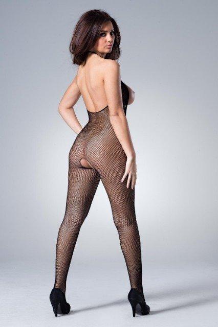 Holly Peers hot underwear photo 10