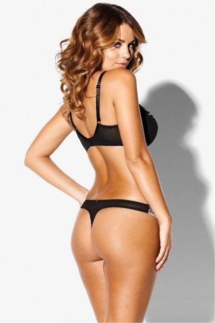 Holly Peers hot underwear photo 6