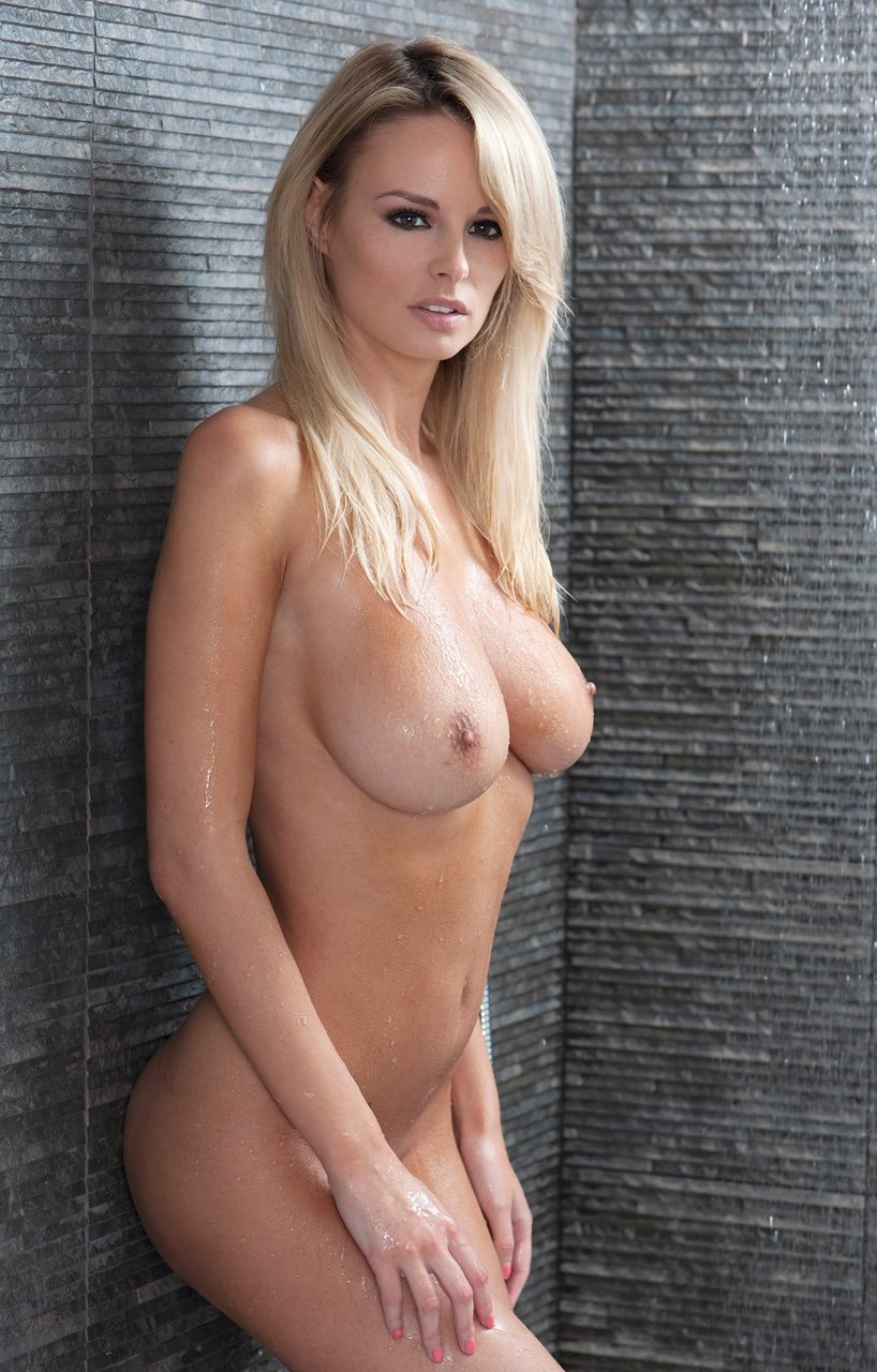 Naked Rhian Sugden Is The Definition Of Seduction-4240