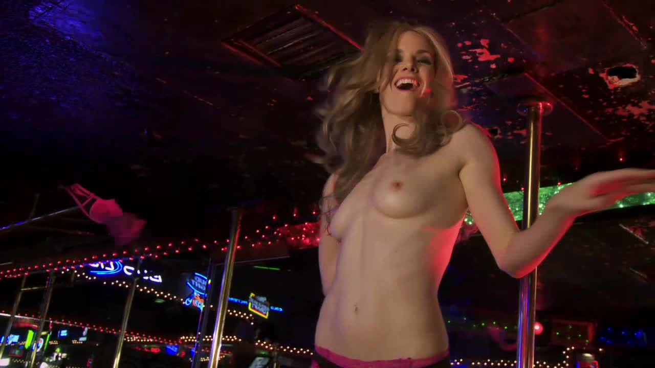 Sara jean underwood big tits
