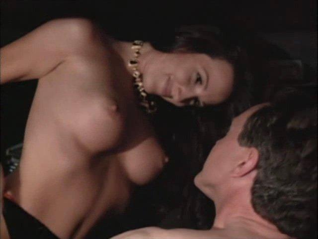Kristen allen sex scenes