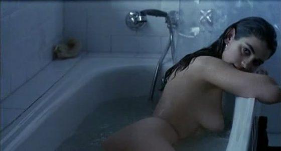 Ruth Gabriel nude explicit sex scenes