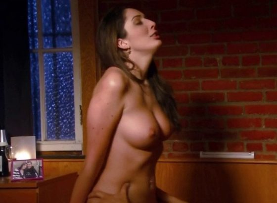Angelica Saige naked sex scenne