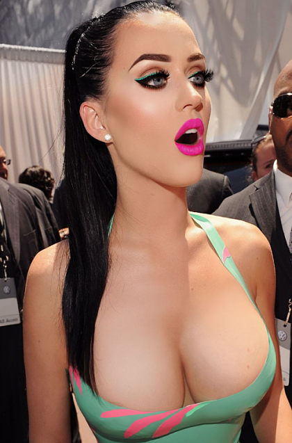 Katy perry boob pictures