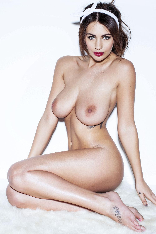 alma chua nude pics