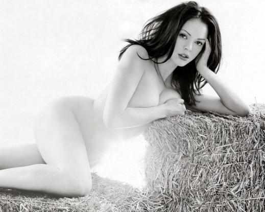 Rose Mcgowan Nude Naked 52