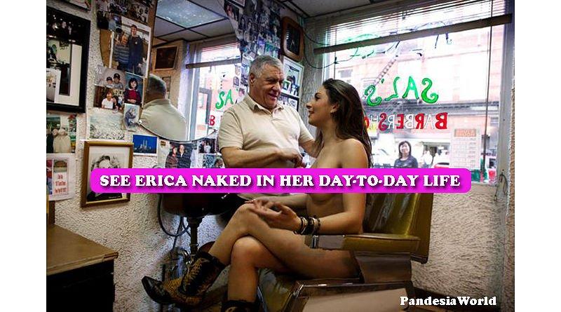simone nude Erica