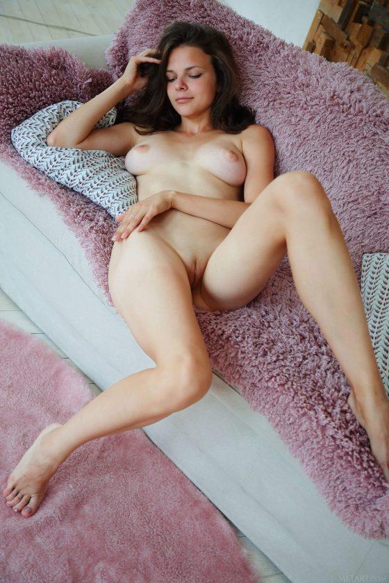 MetArt Ella Green naked