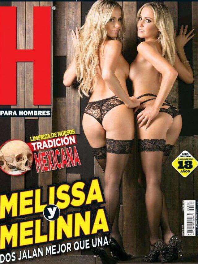 H para-hombres Novembre 2017 cover