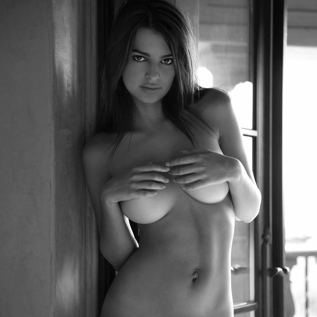 Emily osman nude — img 8