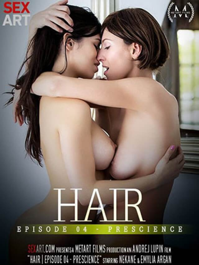 busty lesbians in movie poster