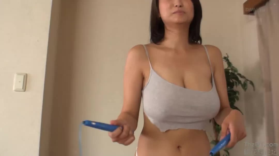 Nana Fukada sexy boobs