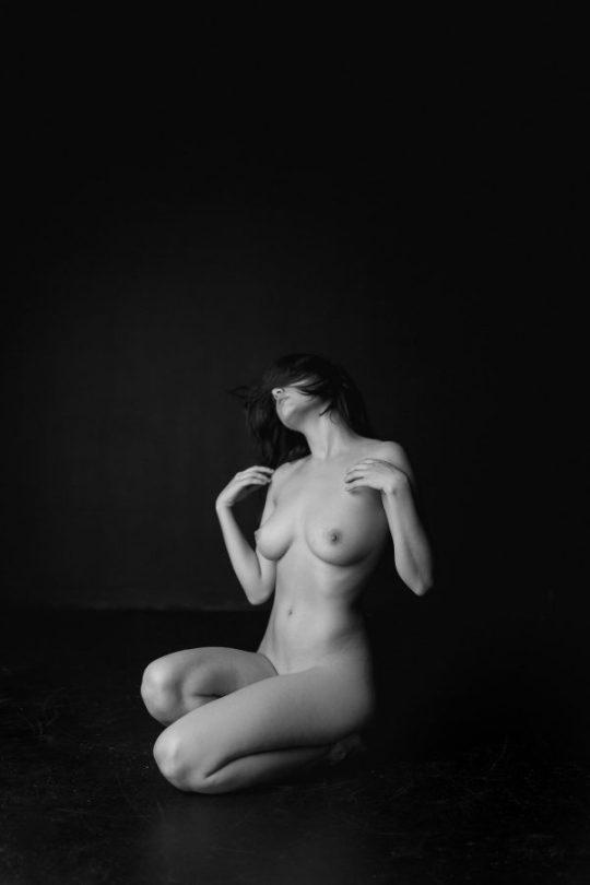 Lauren Summer tits naked