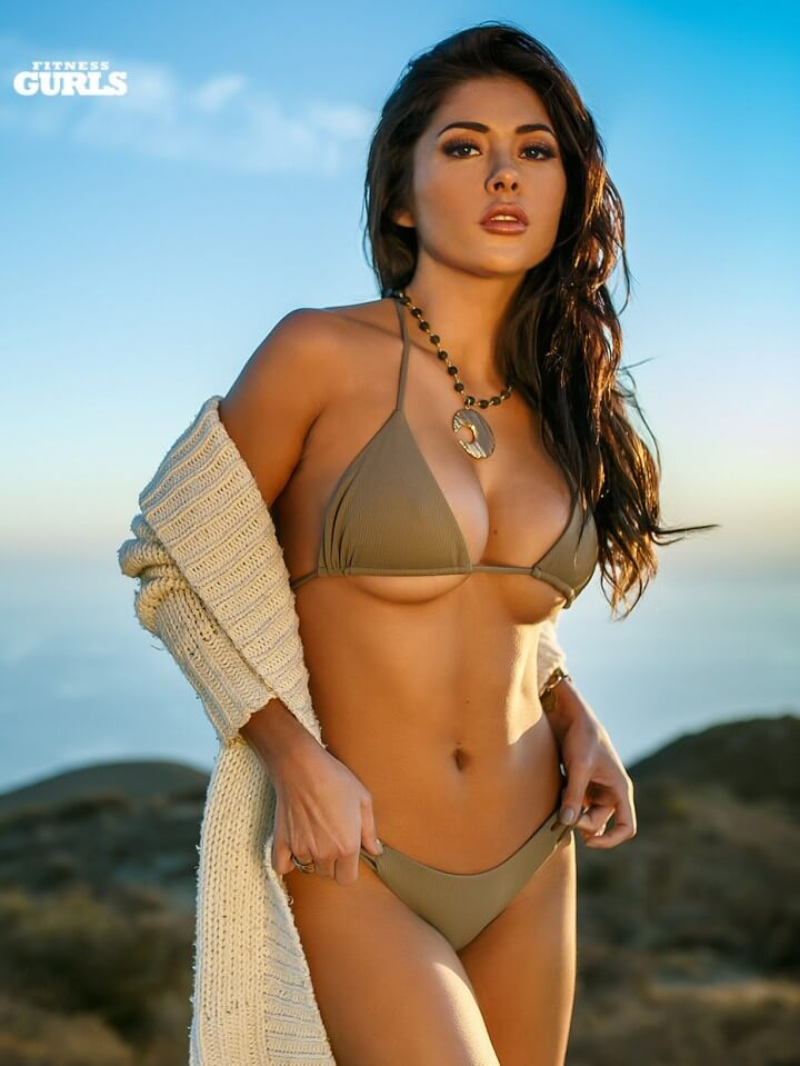 arianny-celeste sexy