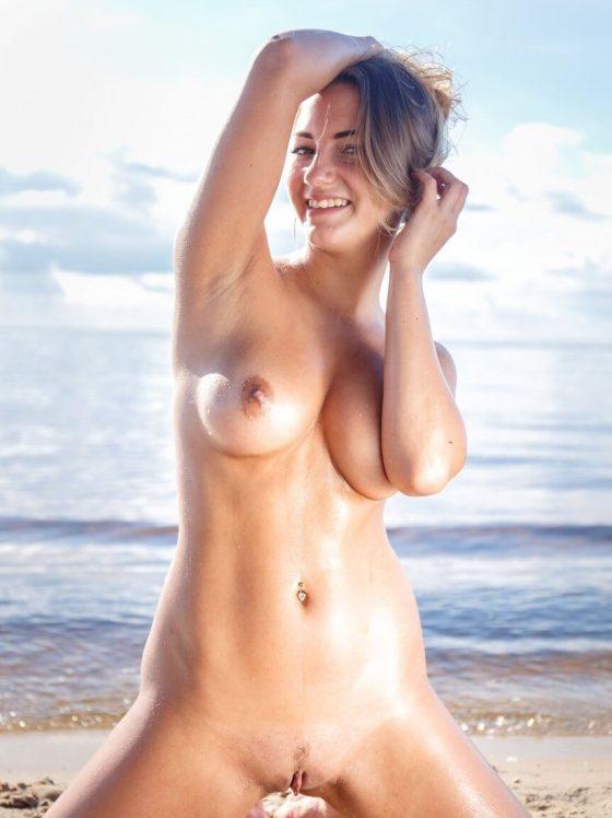 Erotic-Beauty presenting Angelica B (nude gallery)