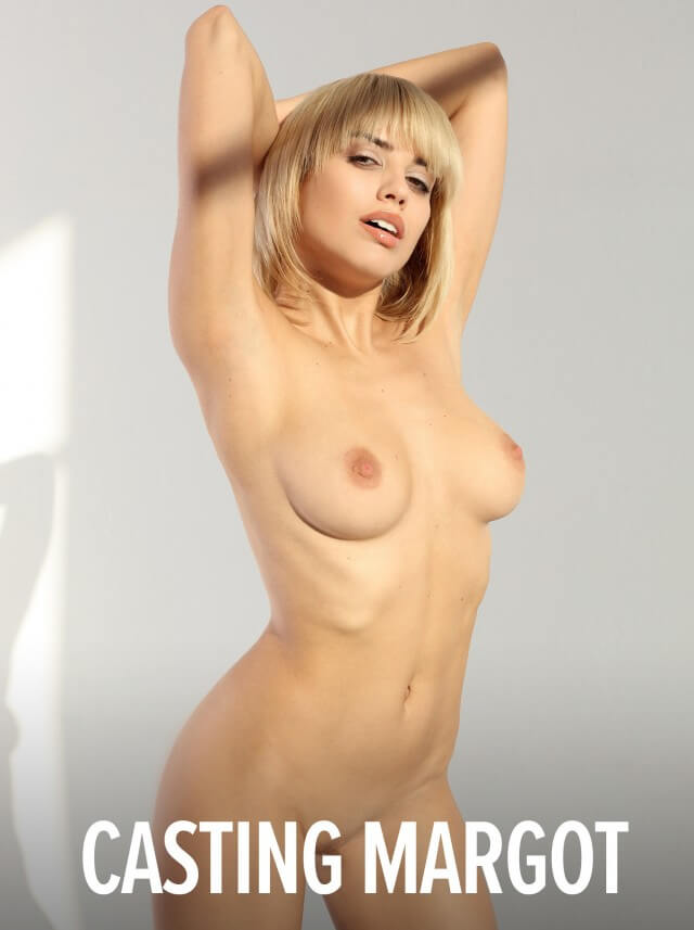 hot model nude cover
