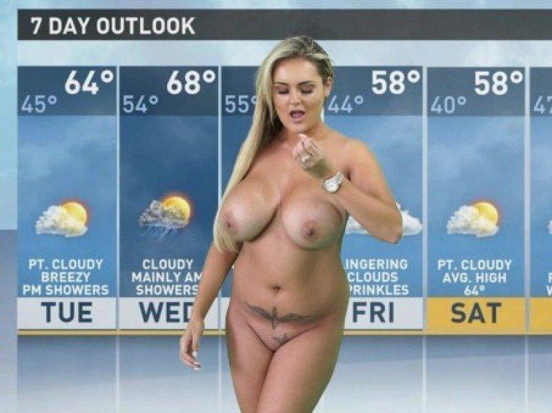 KATIE THORNTON nude