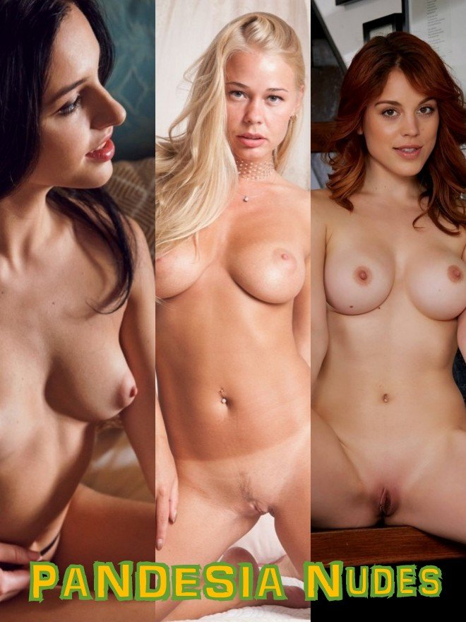 Pandesia nude girls cover