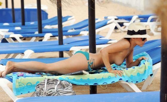 Roxanne Pallett sexy