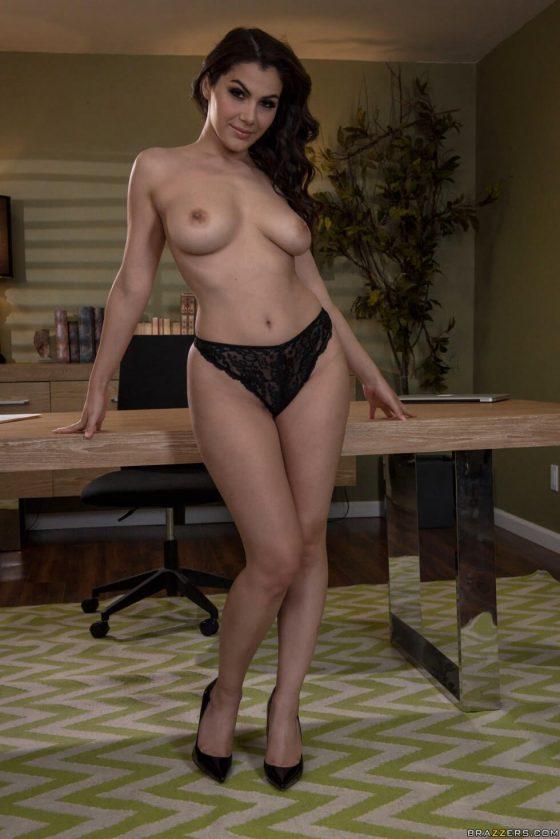 sexy pornstar topless
