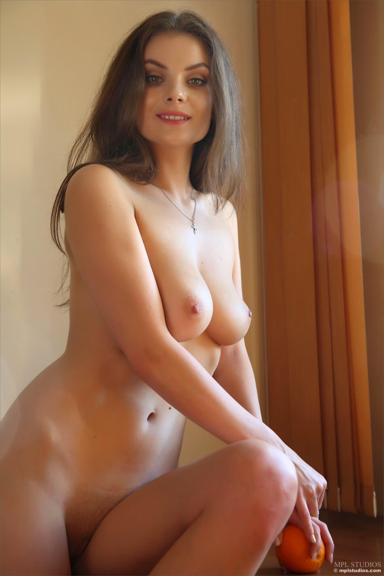 MPLStudios model Keisha nude