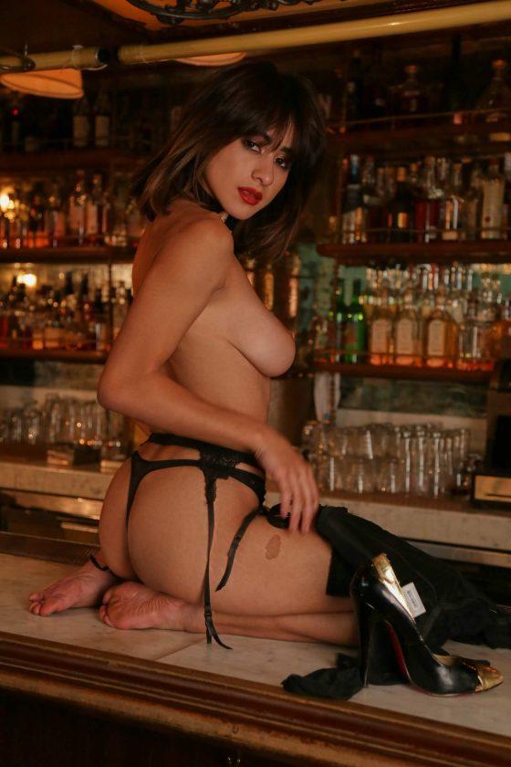 PlayboyPlus Muse- Mia Valentine-topless 1