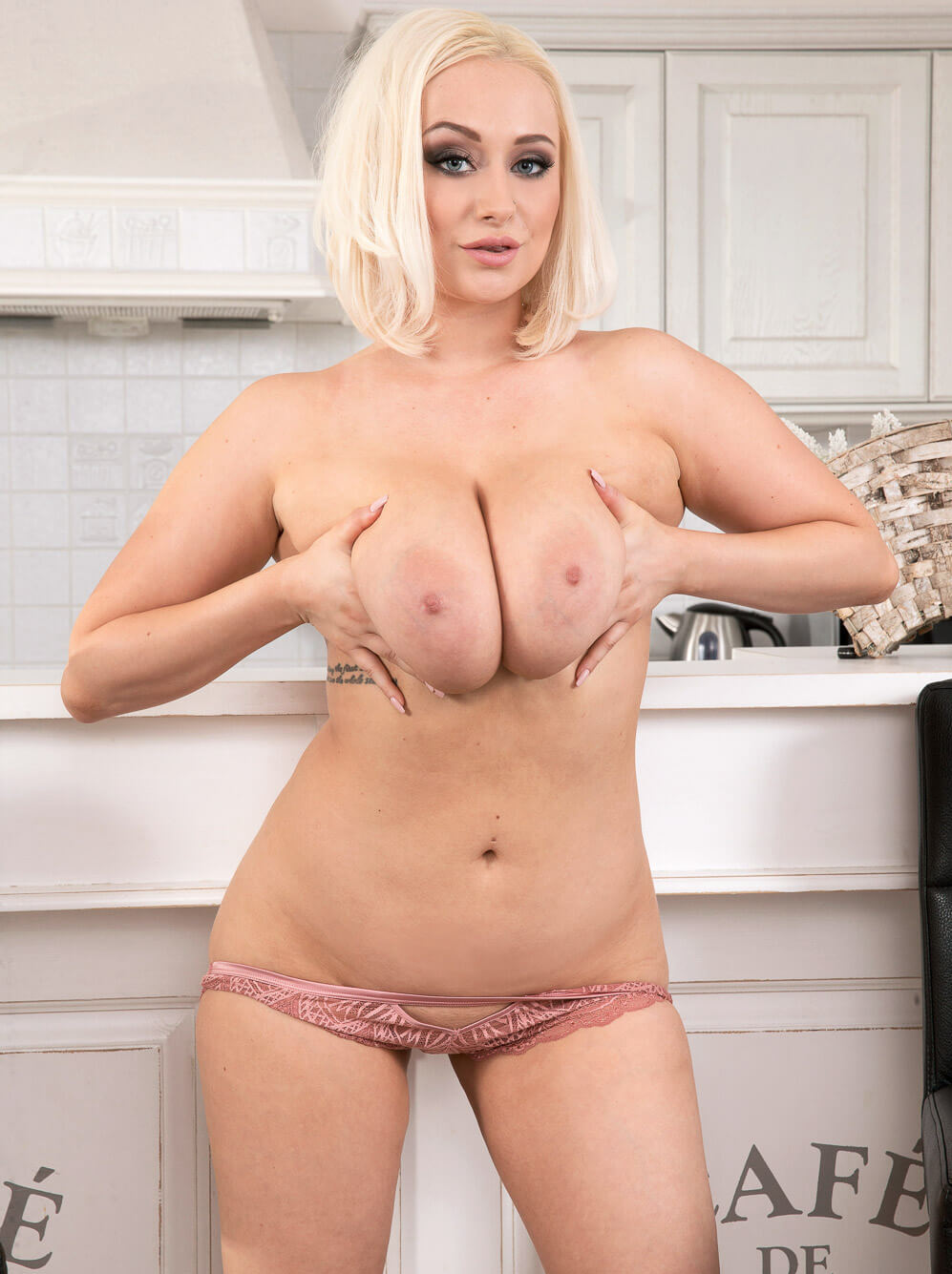 Rachael C topless
