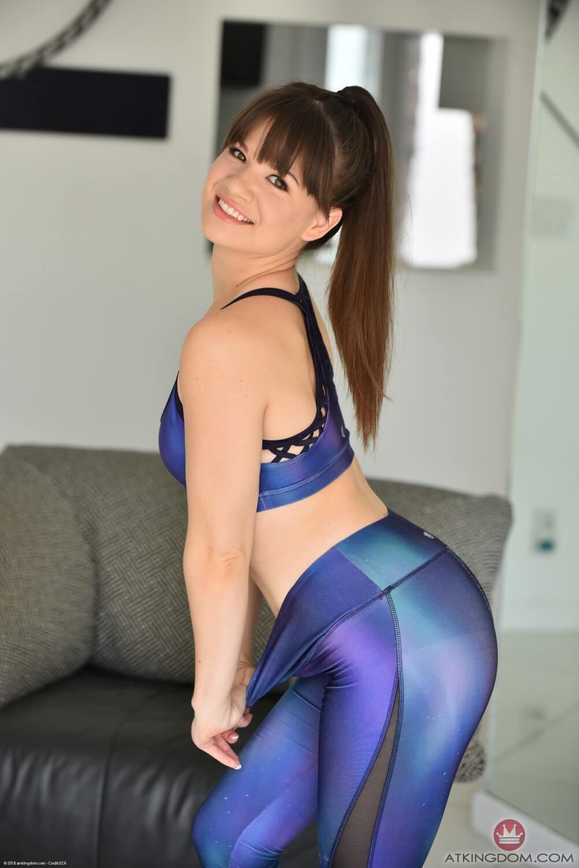 ATKPremium Alison Rey sexy