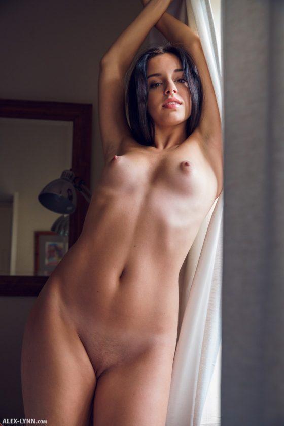 Sultana nude beautiful erotic model