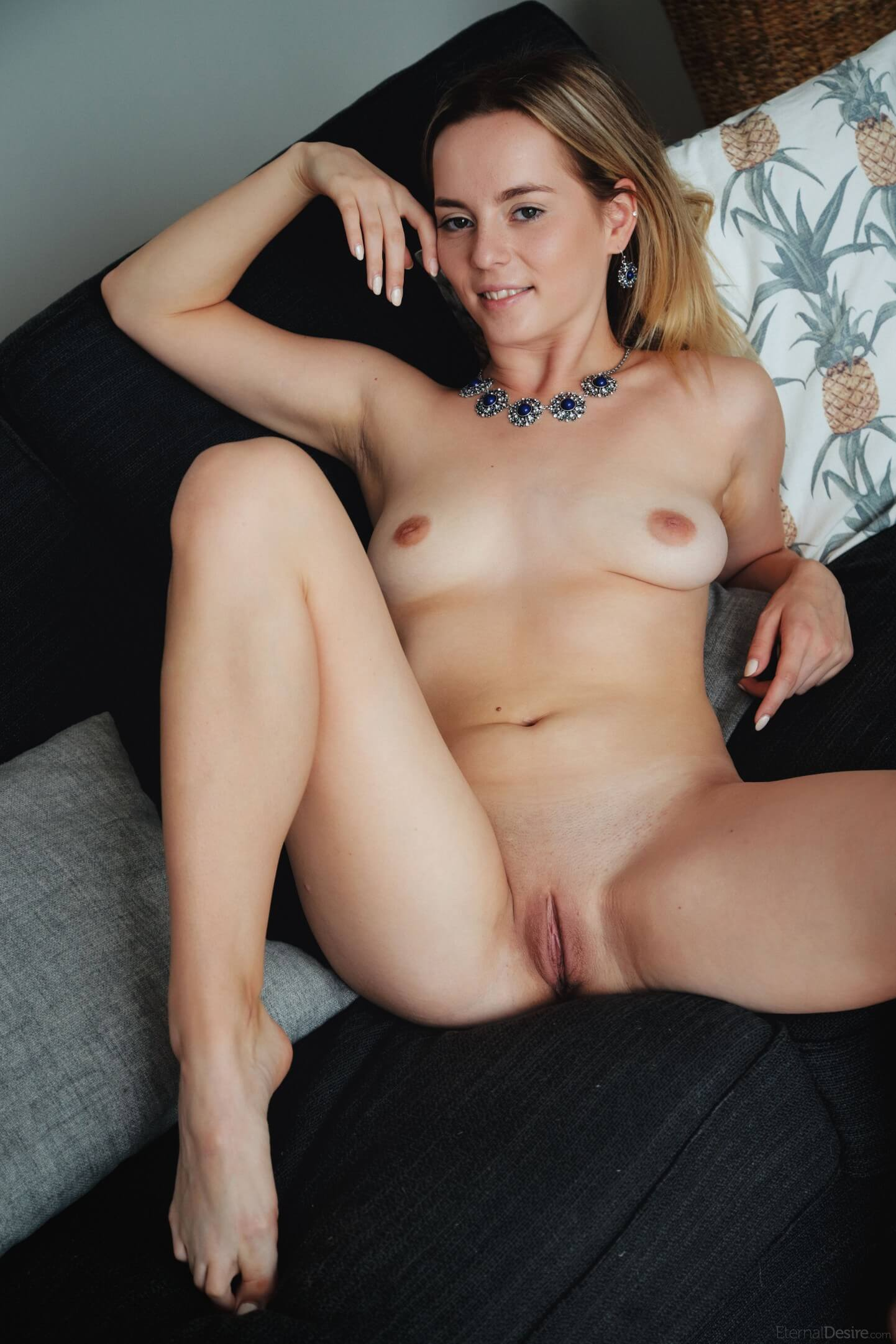 EternalDesire erotic model Susana Gil nude 9
