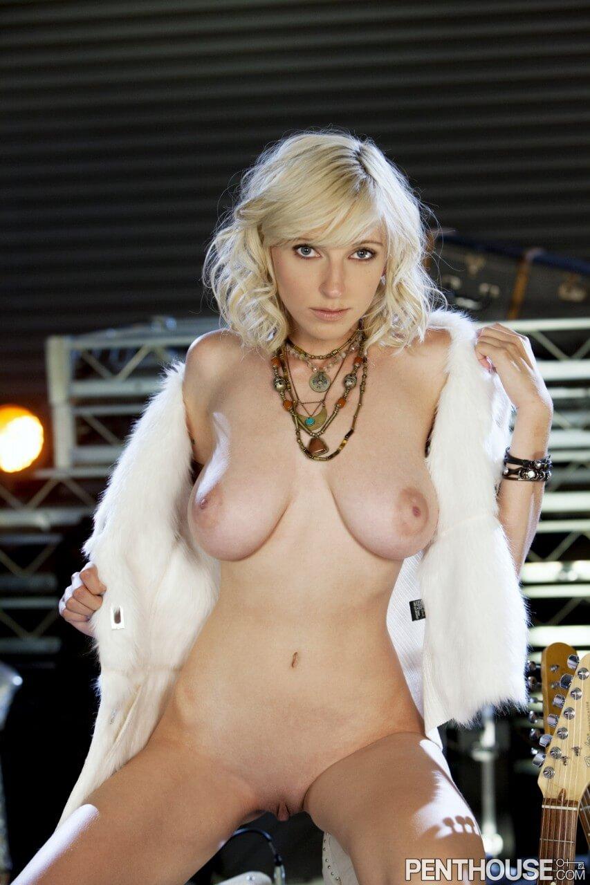 The big bang theory nude