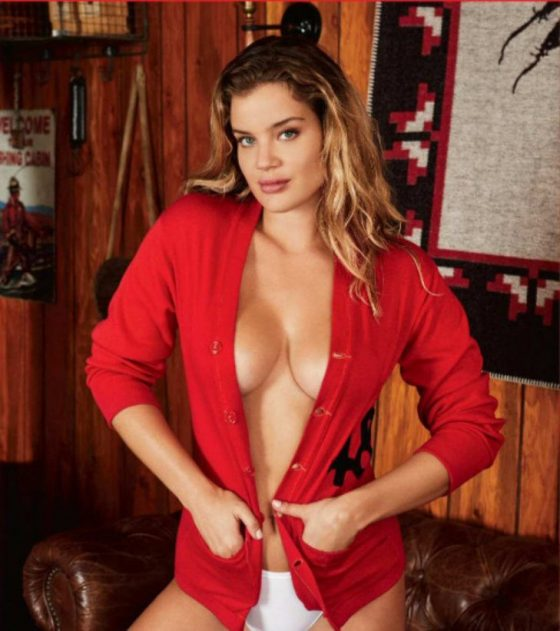 November Playmate Shelby Rose-Playboy