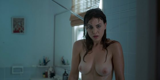 nude actress wet tits