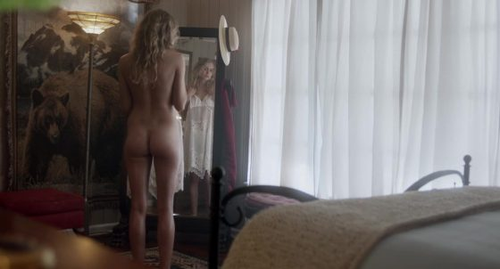 nude scene hot actress