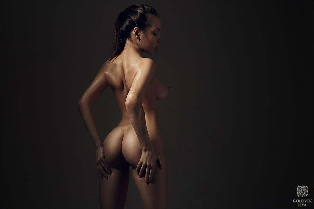 Kinky Nude Babes