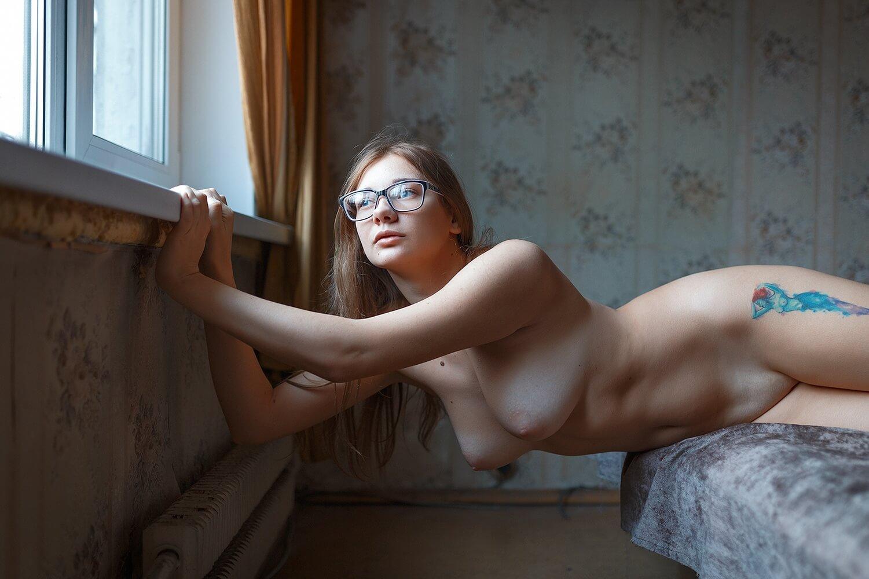 Alexandra lillian nackt