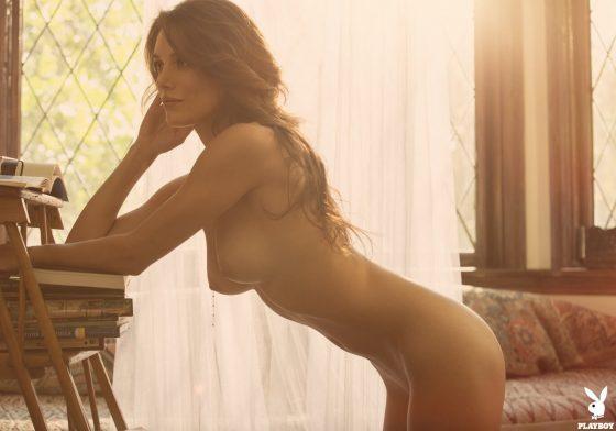 PlayboyPlus playmate Kayla Garvin nude 2