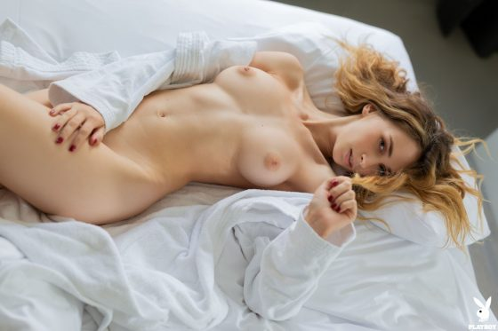 Yana West PlayboyPlus nude photo shoot 4