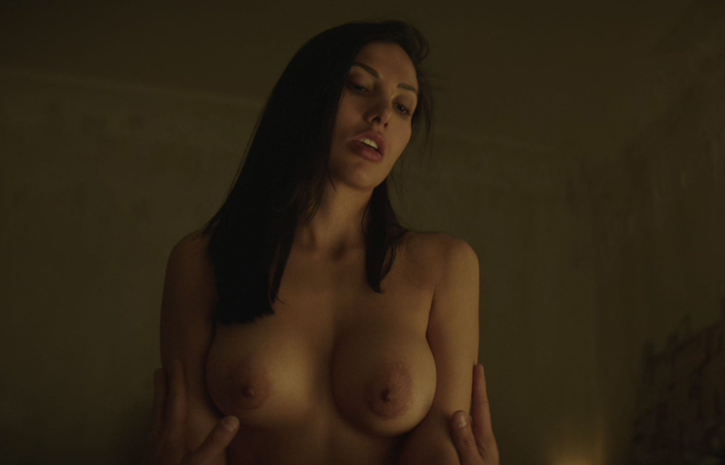 Actress Cynthia-Alesco tits in The-Romanoffs