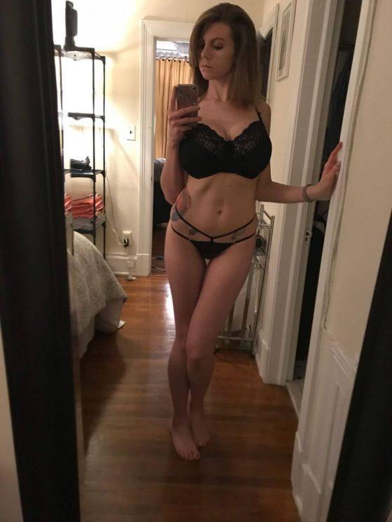 Fat naked tits
