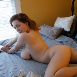 Zishy.com - Kelsey Berneray - Extra Deep Eddy (gallery)