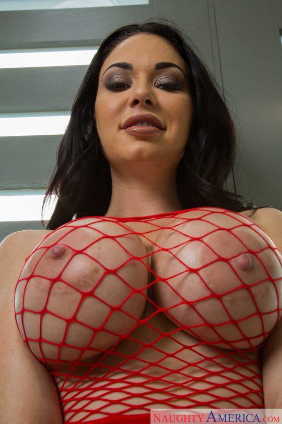 NaughtyAmerica Brooke Beretta sexy nudes images 5