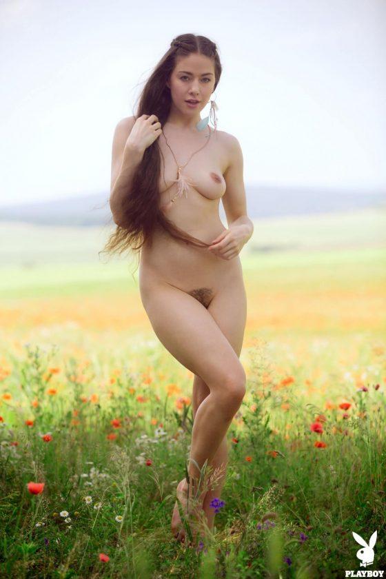 PlayboyPlus Joy Draiki nude model hot body photo 4