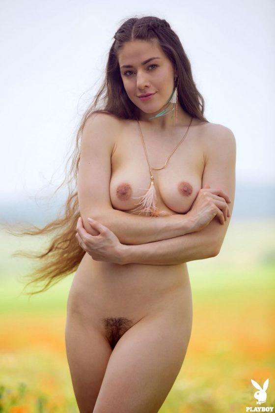 PlayboyPlus Joy Draiki nude model hot body photo 6